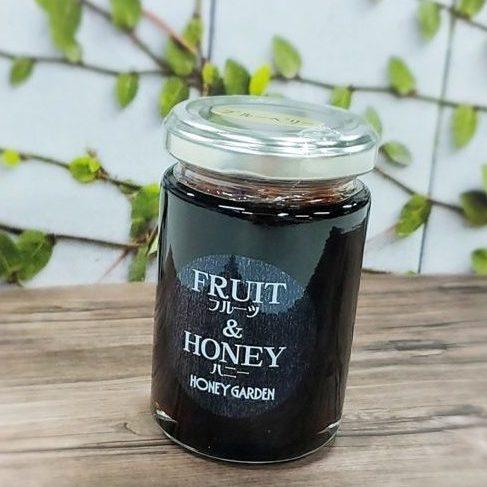 FRUIT&HONEY-ブルーベリー-