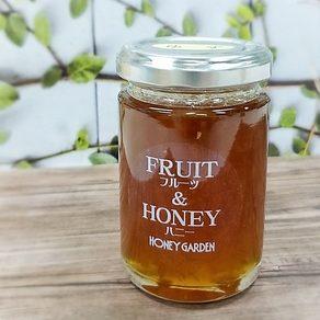 FRUIT&HONEY-ゆず-