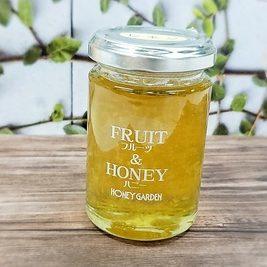 FRUIT&HONEY-レモン-