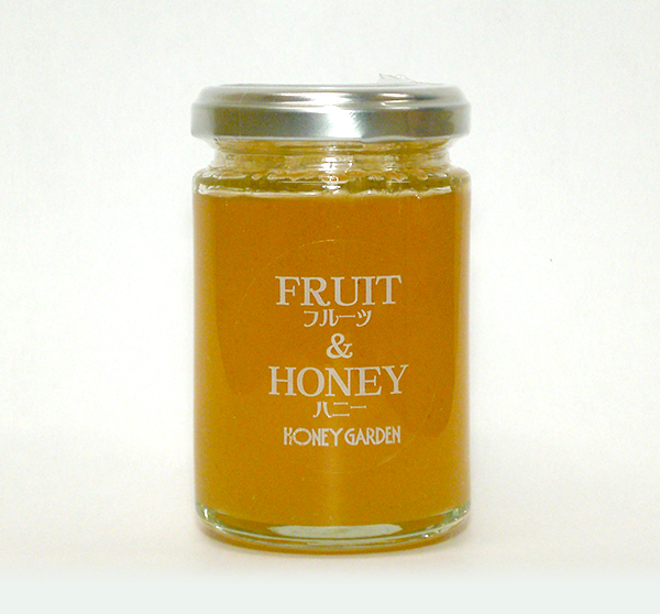 FRUIT&HONEY-生姜-