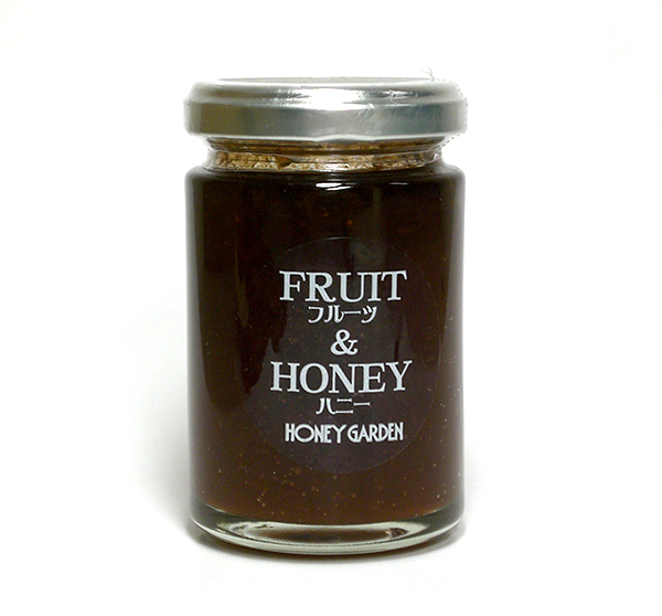FRUIT&HONEY-イチゴ-