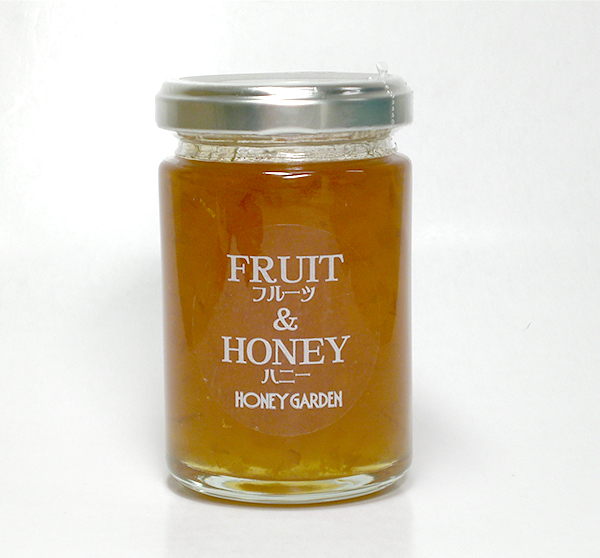 FRUIT&HONEY-ゆず-